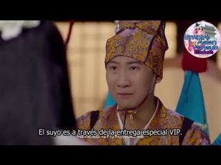 Go Princess Go Capitulo 13/Empire Asian Fansub