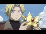 Fairy Tail Zero(Сказка о хвосте феи Зеро) - 3 серия [Ancord]