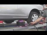 Новые технологии ремонта автомобиля
