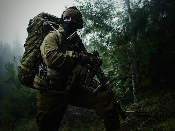 27 февраля России отмечается день Сил Специальных Операций