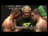 Шон ОКоннелл самый позитивный боец UFC