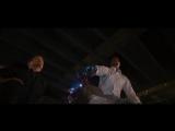 Мстители Эра Альтрона. Сцена с молотом.