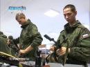 Военнослужащие о своей жизни в Алакуртти