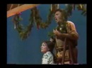 Gedda and Stratas in Prodana nevesta (The bartered bride)