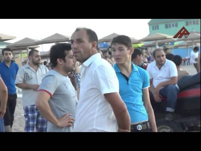Tacir Şahmalıoğlunun qardaşı dənizdə niyə batdı TƏFƏRRÜAT