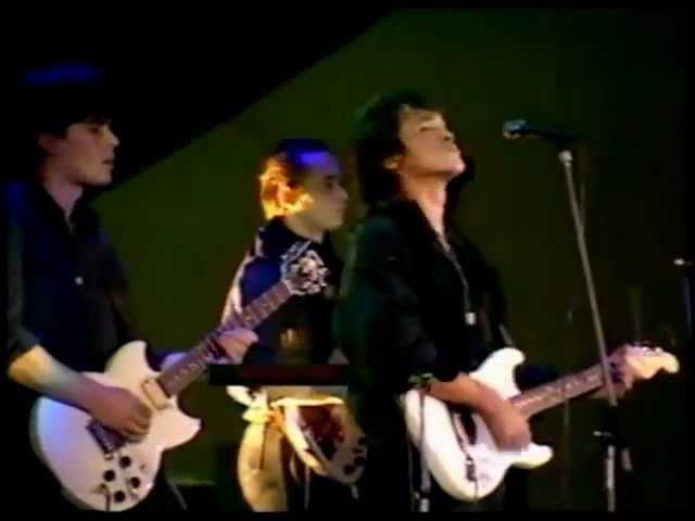 КИНО - Концерт памяти А.Башлачёва (Москва 20.11.1988)