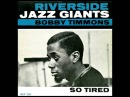 Bobby Timmons - So Tired (Trio)