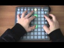 ► Skyrim OST Dragonborn Tutorial DaNieLTM's Launchpad Cover