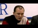 Путин - это существо, которое надо пристрелить - Кирилл Барабаш