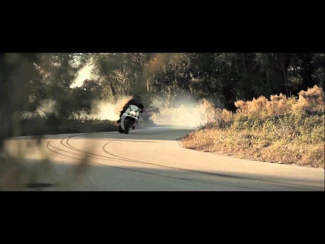 Jesse Toler SLIDEWAYS Drift - gymkhana - motorcycle drifting - motorbike drift