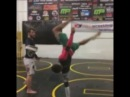 Yair Rodríguez training highlights UFC featherweight