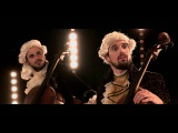 2CELLOS - Whole Lotta Love vs. Beethoven 5th Symphony OFFICIAL VIDEO
