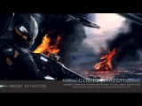 Resist Extinction - Chris Haigh (Epic Action Motivational Powerful Orchestral Trailer Music)
