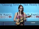 Ingrid Michaelson Performs The Way I Am at ASCAP I Create Music EXPO