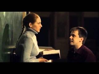 - У тебя сильные руки... - Тебе нравится? (Белая ворона. 1 серия. Мелодрама. 2011)