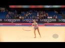 DURUNDA Marina (AZE) – 2015 Rhythmic Worlds, Stuttgart (GER), Qualifications Hoop