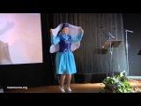 Tatiana Zelenina  - Татарский Национальный Танец