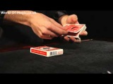 Whole Deck by Marc Arthur and Kozmomagic Card Magic Trick