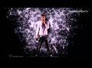 Måns Zelmerlöw Heroes Sweden LIVE at Eurovision 2015 Grand Final