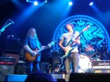 Back Door Slam's Davy Knowles jams with Warren Haynes and Gov't Mule at The Fillmore-It Hurts Me Too