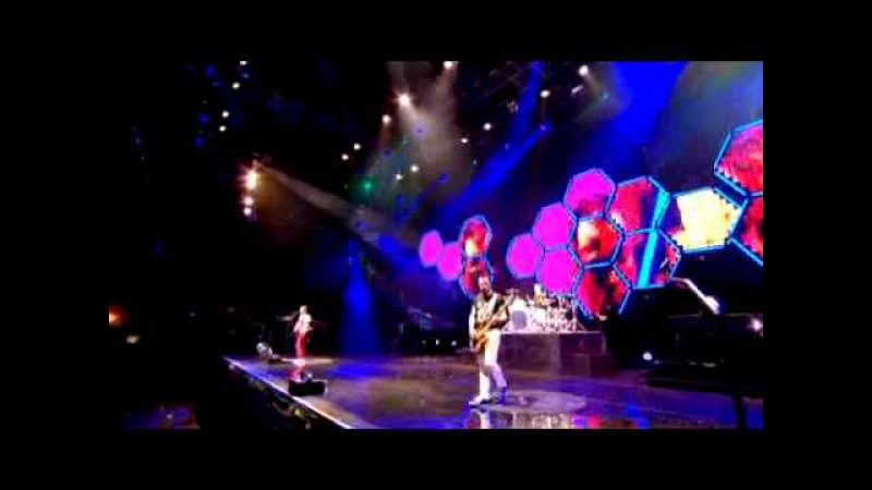 Muse Citizen Erased and Nishe At Glatonbury 2010 Parts 6 and 7 mp4