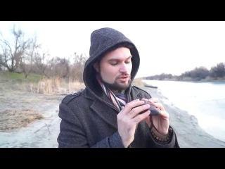 Как играть на окарине. Мини мастер-класс. / How to play the Ocarina. Mini master class.