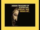 BBC Затерянные сокровища Тайное искусство Западной Африки 2 серия
