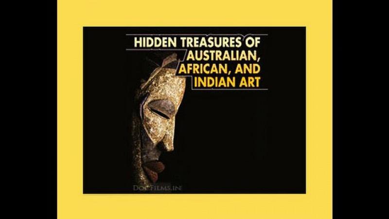 BBC: Затерянные сокровища: Тайное искусство Западной Африки / 2 серия