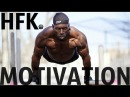 Calisthenics / Street Workout Motivation - Hannibal For King -Trec Nutrition