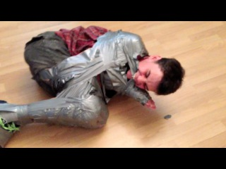 Challenge 03 - Duct tape evasion