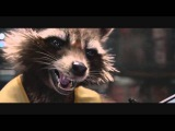 Blue Swede - Hooked On A Feeling Guardians of the Galaxy - Soundtrack