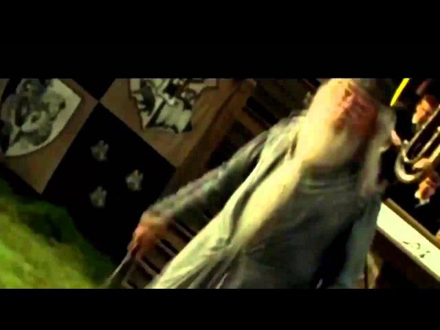 Танец Дамблдора | ДЕСЯТИЧАСОВАЯ ВЕРСИЯ | (Гарри Повар и Кубок Борща)