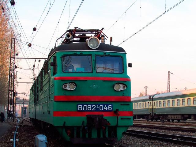 Южная железная дорога. Харьковский узел - South Railway. Kharkiv