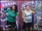 PLAYBOY DO BONÉ - Chicungunha - ( com as bailarinas Playbetes).