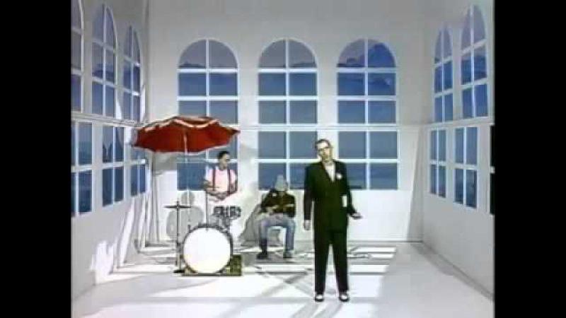 Trio -- Da Da Da [[ Official Video ]]