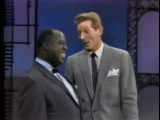 Louis Armstrong &amp Danny Kaye, 'When The Saints Go Marching In'