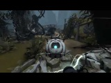 Portal 2: Reboot Story Teaser Clip 1