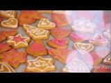 Имбирное печенье - как приготовить вкусное печенье - легкий рецепт - простая и вкусная выпечка