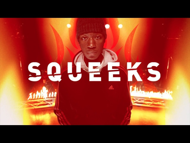 Squeeks | 3rdDegree [S1.EP8]: SBTV