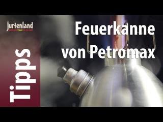Petromax - Feuerkanne fk1 k2 - Jurtenland