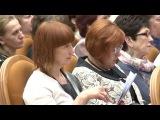 Первый женский форум в Вологодской области