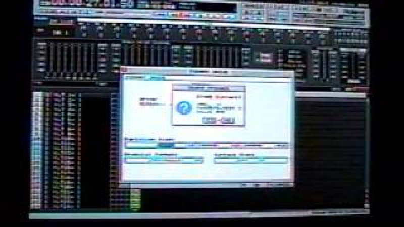 Transfering Wave Files To A Computer From A Roland VS-2480 Using VirDis
