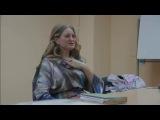 Ольга Бартенева о разнице мужского и женского подходов к обработке информации