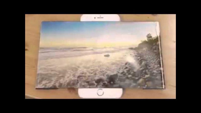 IPhone 7 - Incrível