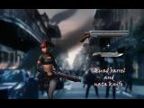 Zombie Engine (CSO-MOD.COM) Gameplay with quad barrel and nata knife