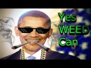 MLG Obama Legalises Weed