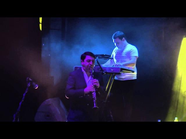 ГАГИК ЕЗАКЯН И НОРАЙР БАРСЕГЯН-Я ПРИГЛАШАЮ В КРУГ -- (Live in Concert-2013)