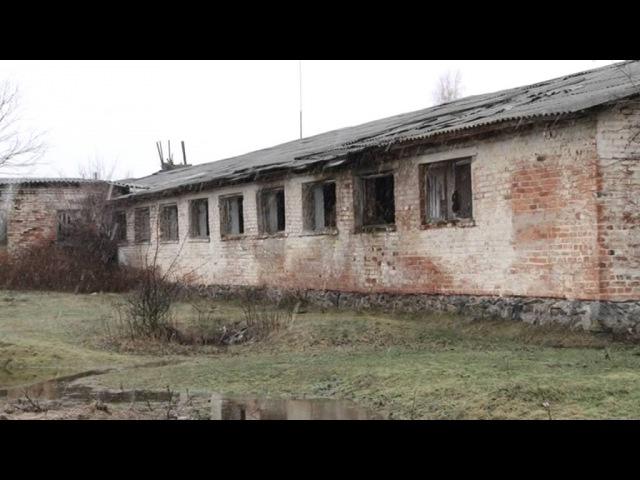 На Житомирщині село фермера