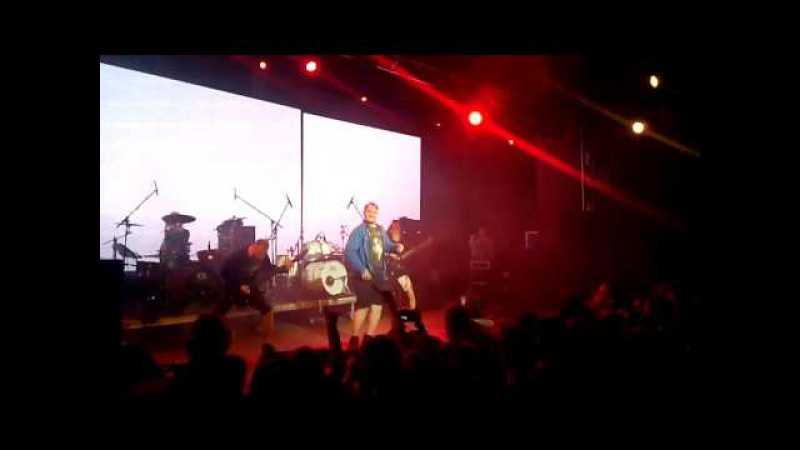 Crucify Me Gently - Execution (Live in Lviv @Loadfest 4.0 25.04.15)