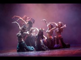 TRIBAL BEAT Dance Company и Театр Шаманского Бубна at TRIBAL BEAT FEST 2016